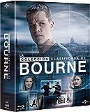 La Colección Clasificada De Bourne (4 Películas + DVD Extras) [Blu-ray]