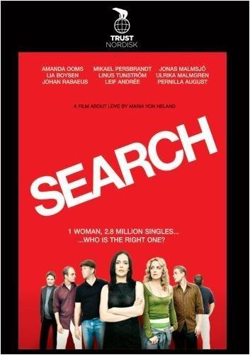 Search by Amanda Ooms; Lia Boysen; Pernilla August; Leif Andree; Johan Rabaeus; Mikael Persbrandt
