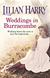 Weddings In Burracombe (Burracombe Village series Book 8)