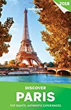 Lonely Planet Discover 2018 Paris