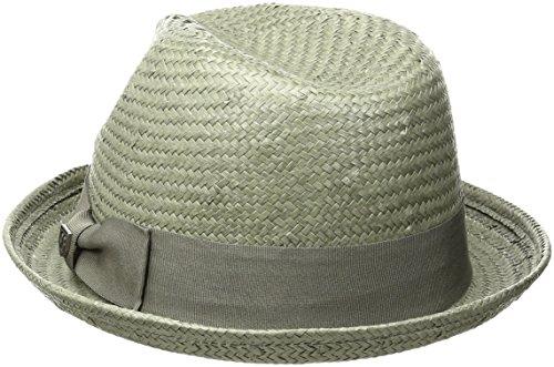 Brixton Herren Hat Castor Grey
