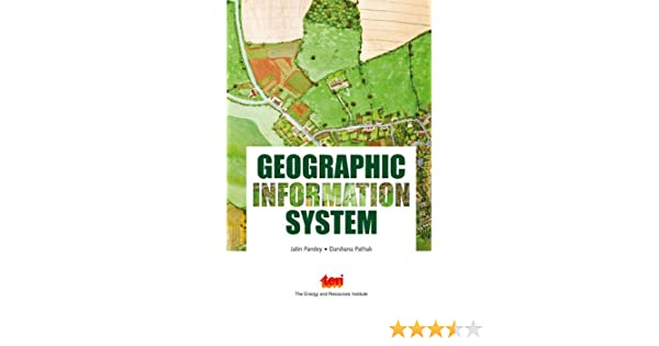 Buy Geographic Information System Book Online at Low Prices