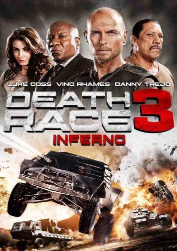 Death Race - Inferno (Death Race-filme)