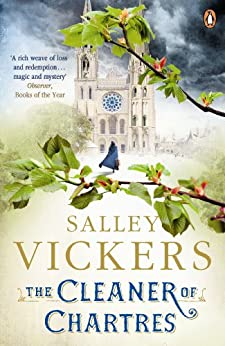 The Cleaner of Chartres par [Vickers, Salley]