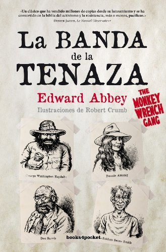 La banda de la Tenaza: 1 (Narrativa (books 4 Pocket))