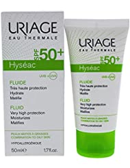 Hyseac Solaire Spf50+ 50Ml