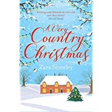A Very Country Christmas: A Free Christmas Short Story (The Tippermere Series)