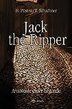 Jack the Ripper: Anatomie einer Legende von Hendrik Püstow (März 2008) Gebundene Ausgabe