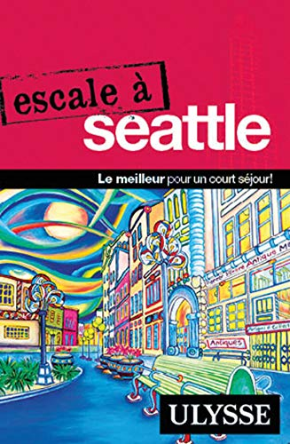 Escale à Seattle par Christian Roy