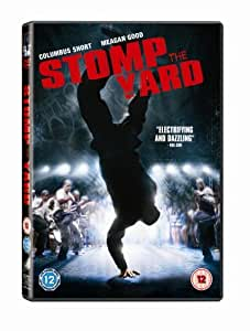 Stomp The Yard [DVD] [2007]