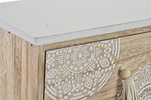 Dream-Hogar-Joyero-de-Madera-Mandala-Etnico-4-cajones-32x22x12-cm
