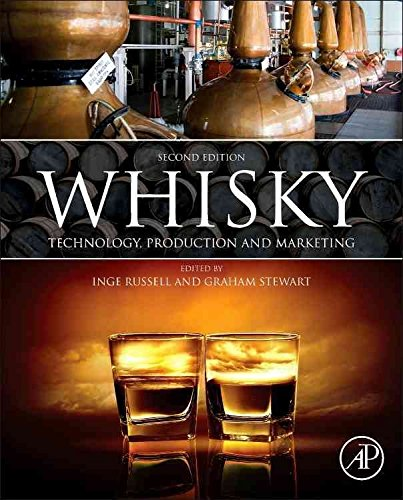 [Whisky: Technology, Production and Marketing] (By: Inge Russell) [published: September, 2014] por Inge Russell