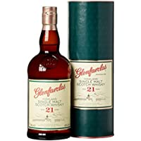 Glenfarclas 21 Jährige Single Malt Whisky (1 x 0.7 l)