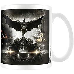 Batman Arkham Knight promocional taza de cerámica - Taza