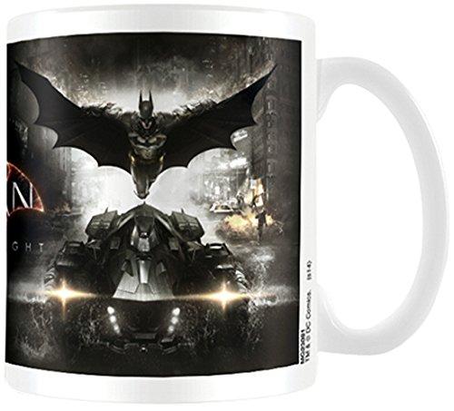 Pyramid International MG23081Batman Arkham Knight Teaser Ceramic Mug tasse ceramique – mug