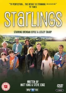 Starlings [DVD] [2012]
