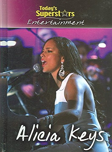 [(Alicia Keys)] [By (author) Geoffrey M. Horn] published on (January, 2006)