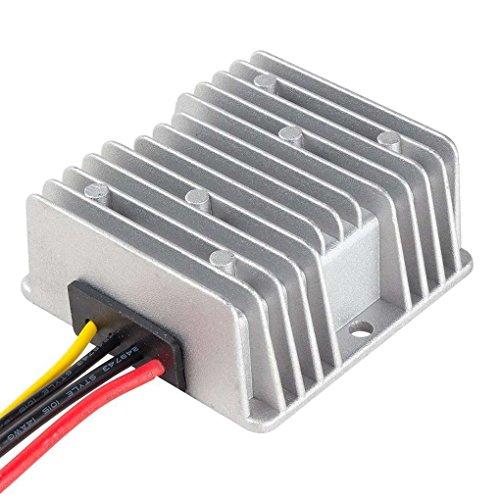 fgghfgrtgtg Feuchtigkeitsbeständig 36V bis 12V 15A Spannung Reducer DC Step Down Converter 15-40V 12V 10A DC Buck Converter -