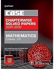 49011020Cbse Chap. Sol.Mathematics Xii