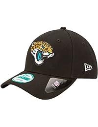 Nueva Era La Liga 9Forty curva CAP ~ Jacksonville Jaguars