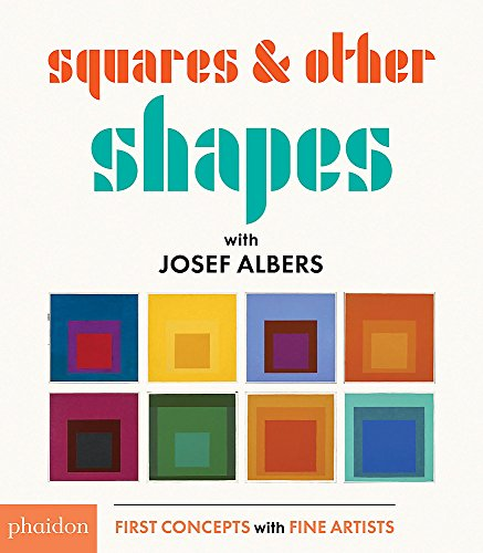Squares & Other Shapes with Josef Albers par Josef Albers