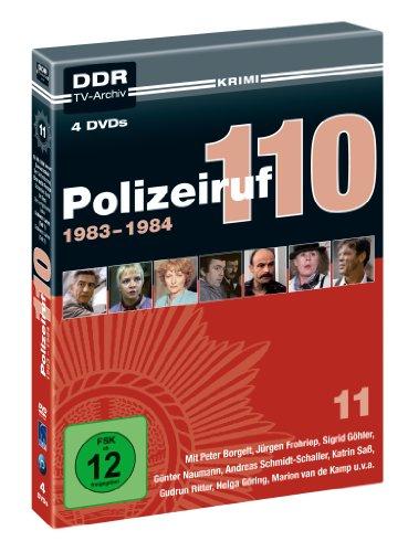Box 11: 1983-1984 (DDR TV-Archiv) (4 DVDs)