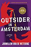 Outsider in Amsterdam (Amsterdam Cops, Band 1)