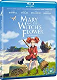 Mary and the Witchs Flower [Blu-ray]