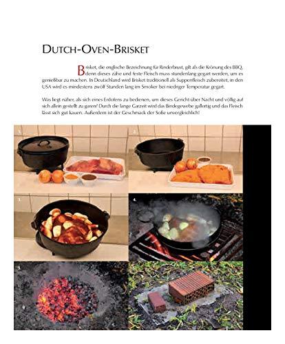 Dutch Oven – Kochen über offenem Feuer - 5
