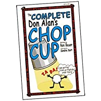 Complete Don Alan Chop Cup book by Ron