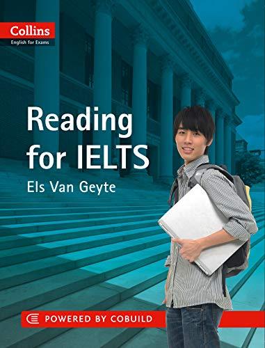 IELTS Reading: IELTS 5-6+ (B1+) (Collins English for IELTS) por Els Van Geyte