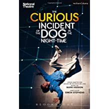 The Curious Incident of the Dog in the Night-Time (Methuen Drama Modern Plays)