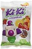 Kras Fruchtbonbons Kiki, 4er Pack (4 x 200 g)