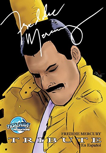 Tribute: Freddie Mercury