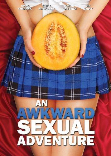 An Awkward Sexual Adventure by Jonas Chernick