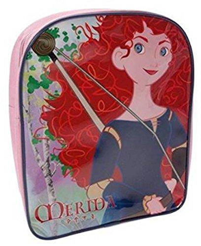 Disney Princesse-Brave Merida Basic Girls Sac à dos scolaire-Rentrée scolaire
