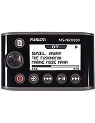Fusion 010–01628–00–Télécommande, couleur noir, taille M