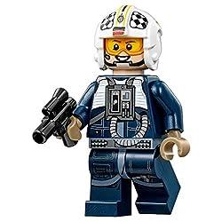 LEGO Star Wars: Rogue One - U-Wing Pilot Minifigure 2016 by LEGO