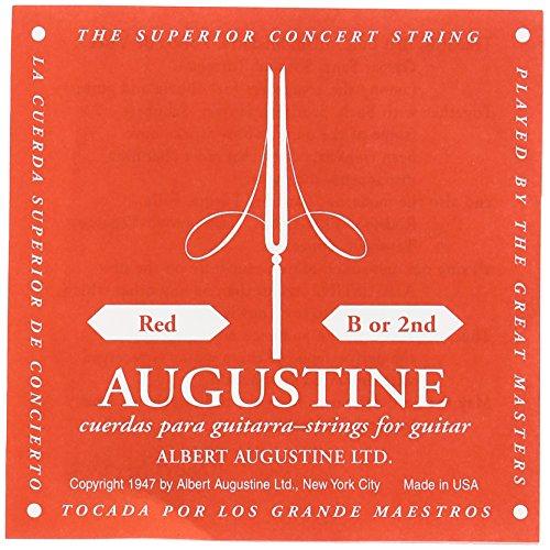 Augustine corde per chitarra classica corde singole si2 red label