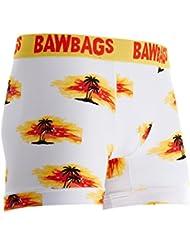 Bawbags Boxers - Bawbags Cool De Sacs Beach Box...