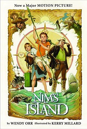 Nim's Island por Wendy Orr