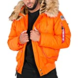 Alpha Industries Polar SV Jacke S