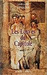 Les Louves du Capitole: Roman par Vanoyeke