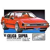 1/24 `82 Toyota Celica Supra (Model Car) Micro Ace(Arii