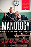 Manology: Secrets of Your Man