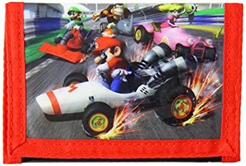Nintendo Geldbörse