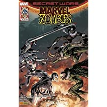 Secret Wars, Tome 4 : Marvel zombies