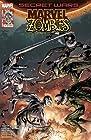 Secret Wars, Tome 4 - Marvel zombies