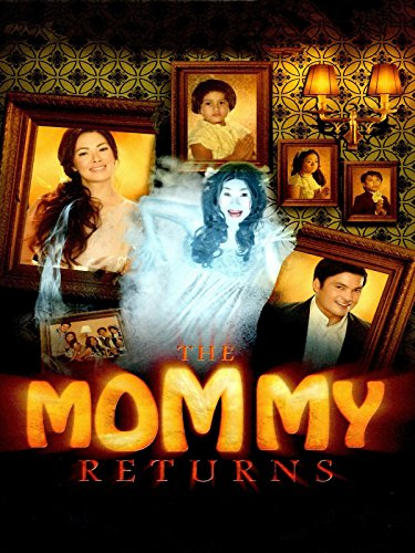 The Mommy Returns