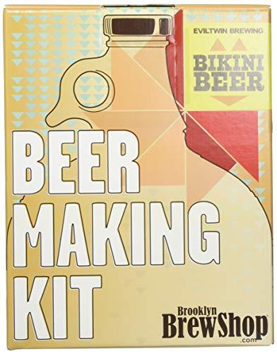 Beer Making Kit - Evil Twin\'s Bikini Beer
